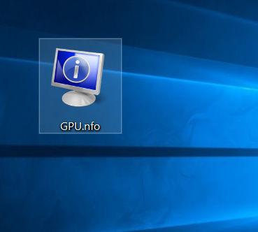 Как проверить видеокарту на компьютере windows 10