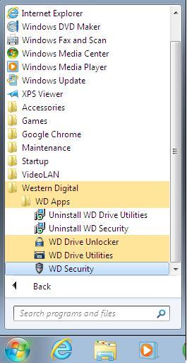 WD Apps Setup что это за программа и нужна ли она?