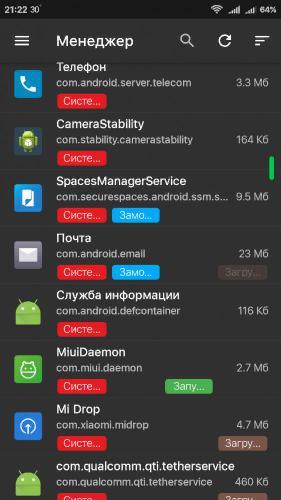 Com Android Server Telecom Chto Eto Za Prilozhenie